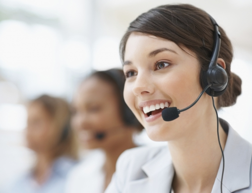 Customer Service and the Customer Experience