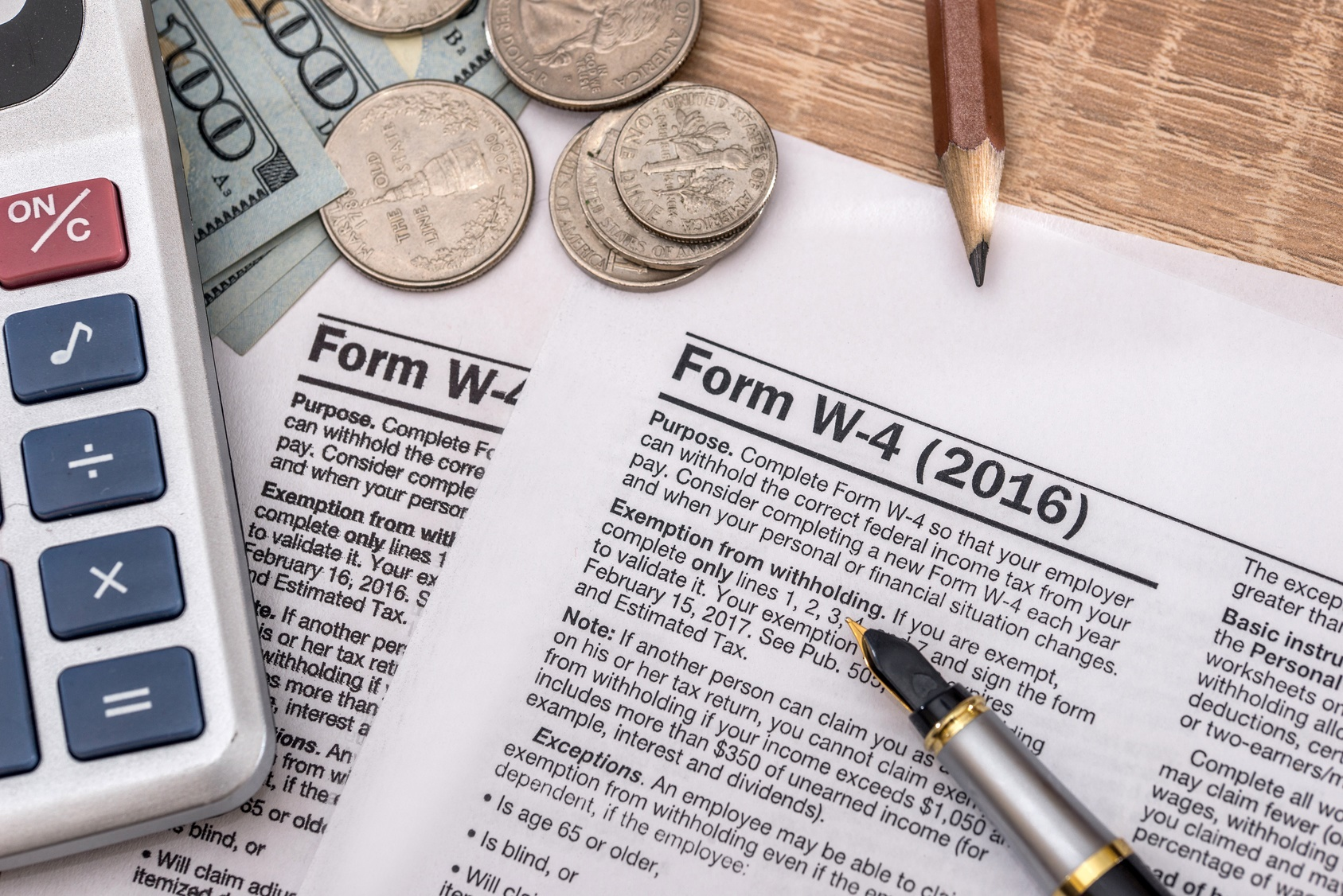 Surviving Tax Season: What small business owners and payroll departments need to know.