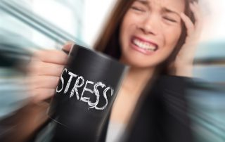 Stress Management TrainUp