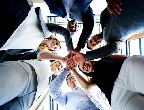 Transformational VS. Transactional Leadership-  Insights from a TrainUp.com SME Dr. Ed J. Shelton, PhD.