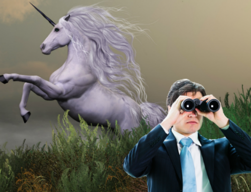 The Unicorns of Information Technology Training