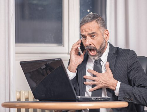 So you're a global business? Have you heard of the GDPR?  Gosh, I hope so!