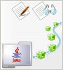 Java Programming with J2SE 5: Java I/O