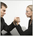 Confrontation: What's the Best Approach