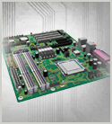 CompTIA A+ 220-801: BIOS and Motherboards