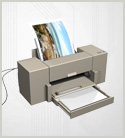 CompTIA A+ 220-801: Printers