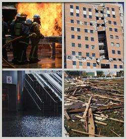 Emergency and Disaster Preparedness – Cal/OSHA