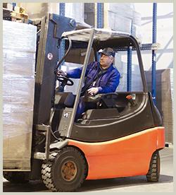 Forklift Safety Awareness - Cal/OSHA