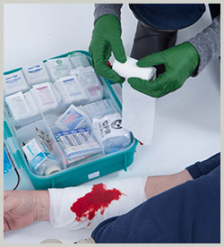 Global Safety Principles: Bloodborne Pathogen Awareness