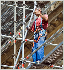 Working Alone – Safety Awareness