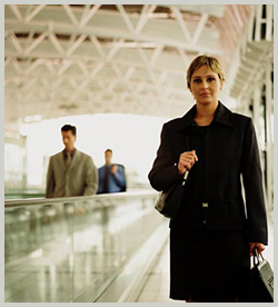 Business Travel Safety and Security