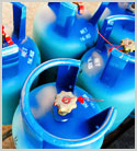 Liquefied Petroleum Gas (LPG) Safety