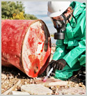 Emergency Response and Spill Control (HAZWOPER)