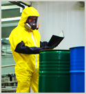DOT 1: Introduction, Classification, and the Hazardous Materials Table