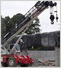 Mobile Crane Operator Safety