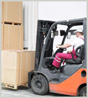 Forklift Operation 2: Stability and Capacity