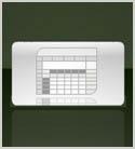 Applying Basic Data Formatting in Excel 2010