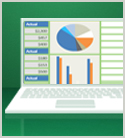 Presenting Data in Tables and Charts in Excel 2013 (Update Avail.)
