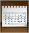 Using the Calendar for Appointments, Events, and Meetings in Outlook 2010