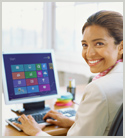 Windows 8: New Features and Common Tasks