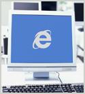Internet Explorer 10, File Sharing, and Recovery in Windows 8
