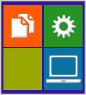 Windows 8.1 Update 1: Working with Files and Apps