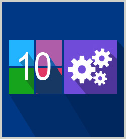 Microsoft Windows 10: Supporting Operating System and Application Installation