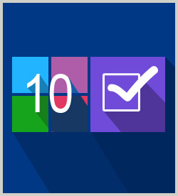 Microsoft Windows 10: Supporting Authentication, Permissions, and Data Security