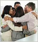 Developing Strategic Peer Relationships in Your Organization