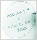 Getting Started with ADO.NET 4 DataSets Using C# 2010
