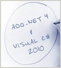 Using LINQ and XML with ADO.NET 4 and C# 2010