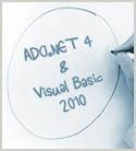 Getting Started with ADO.NET 4 DataSets using Visual Basic 2010