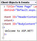 Microsoft .NET Framework 4: Web Applications with Visual Studio 2010 and Visual C# 2010