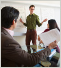 Project Management - PMP Training