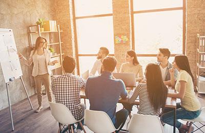 Leveraging Leadership Techniques