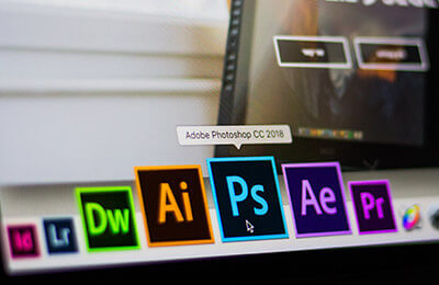 Adobe CC Overview/New Features