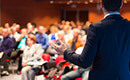 Public Speaking Strategies and Handling Pressure