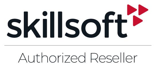 SkillSoft Logo Image