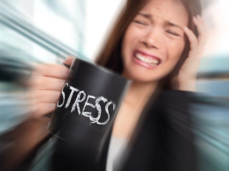 Stress Management TrainUp