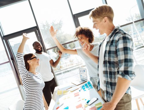 Why Should Education be Part of Your Company's Culture?