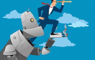 TrainUp.com Voices Surviving Automation
