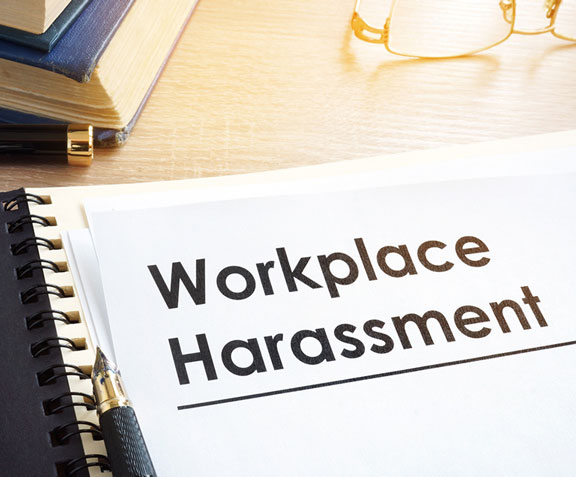 Do You Know Your State's Sexual Harassment Laws?