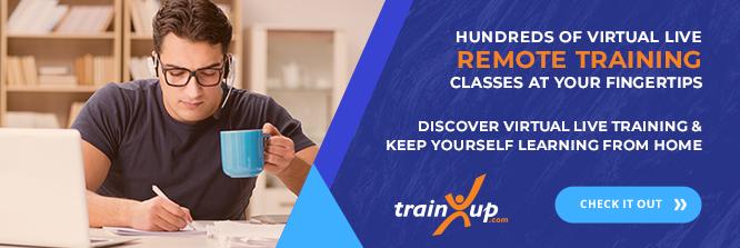 Virtual Remote Learner TrainUp