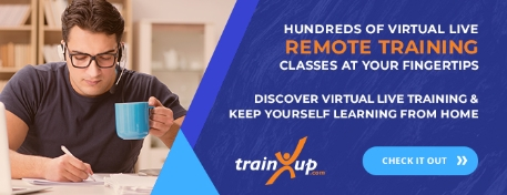 Virtual Live Remote Training